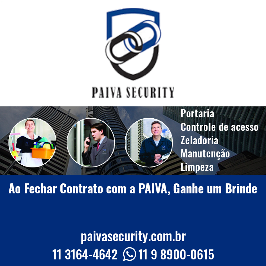 Paiva Security